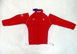 Club Necaxa Pants de Viaje Original Atletica(Include Jacket and Pants) - $69.99