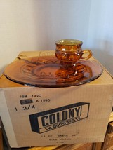Colony Kings Crown Snack Sets 6 in Box - $13.50