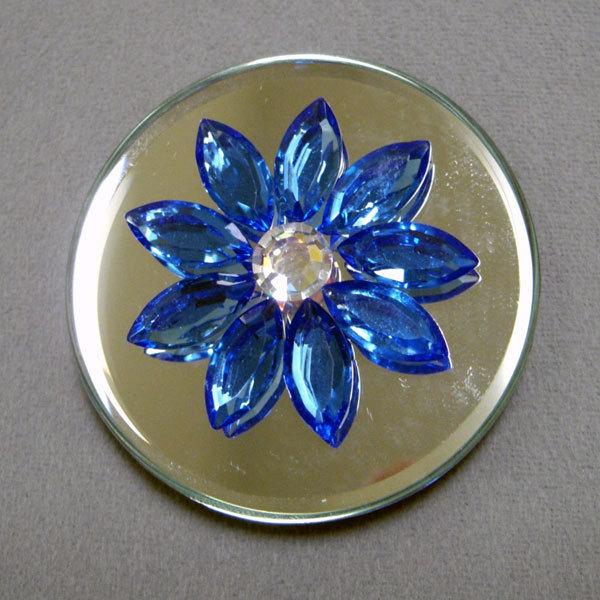 Crystal flower mgmi dab02