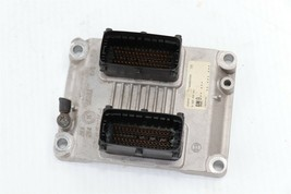 Cadillac Cts Ecu Ecm Engine Computer Electronic Control Module 1039s02306