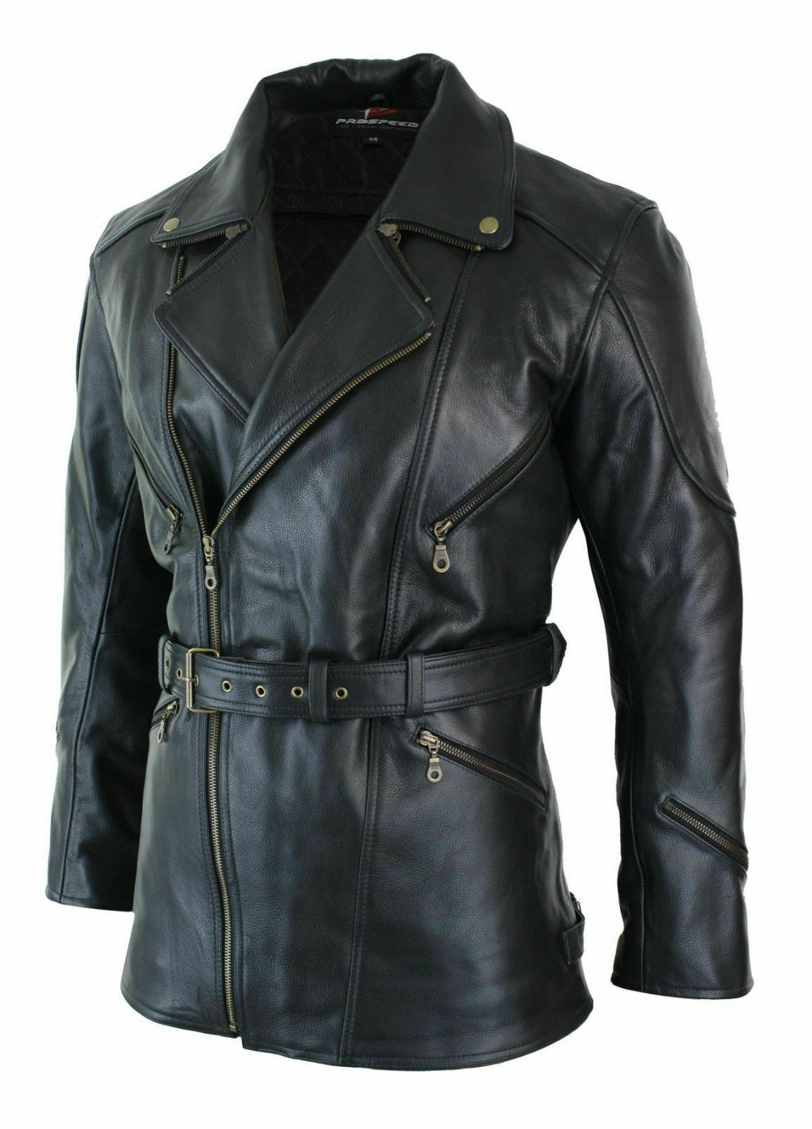 1f1ca459c Nfleather Leather Jacket: 22 customer reviews and 28 listings