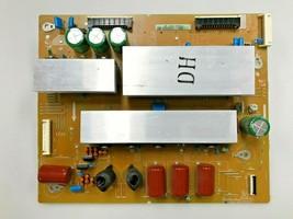 Samsung PN51D550C1FXZA X-Sustain Board BN96-16523A LJ41-09422A, LJ92-01763A - $54.45