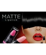 RUBY KISSES RK BY KISS  MATTE LIPSTICK NUDE, RED BLUE LILAC ALL COLORS - $2.99