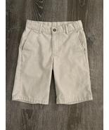 Dockers Khaki Shorts Size 8 - $10.99