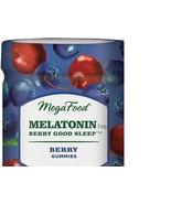 Melatonin, Berry Good Sleep, Berry, 3 mg, 194 Gummies EXP 8/21 - $69.99