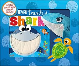 Never Touch a Shark! [Board book] Greening, Rosie and Lynch, Stuart - $21.66