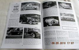 packard news club  owners sales brochure  - $29.99