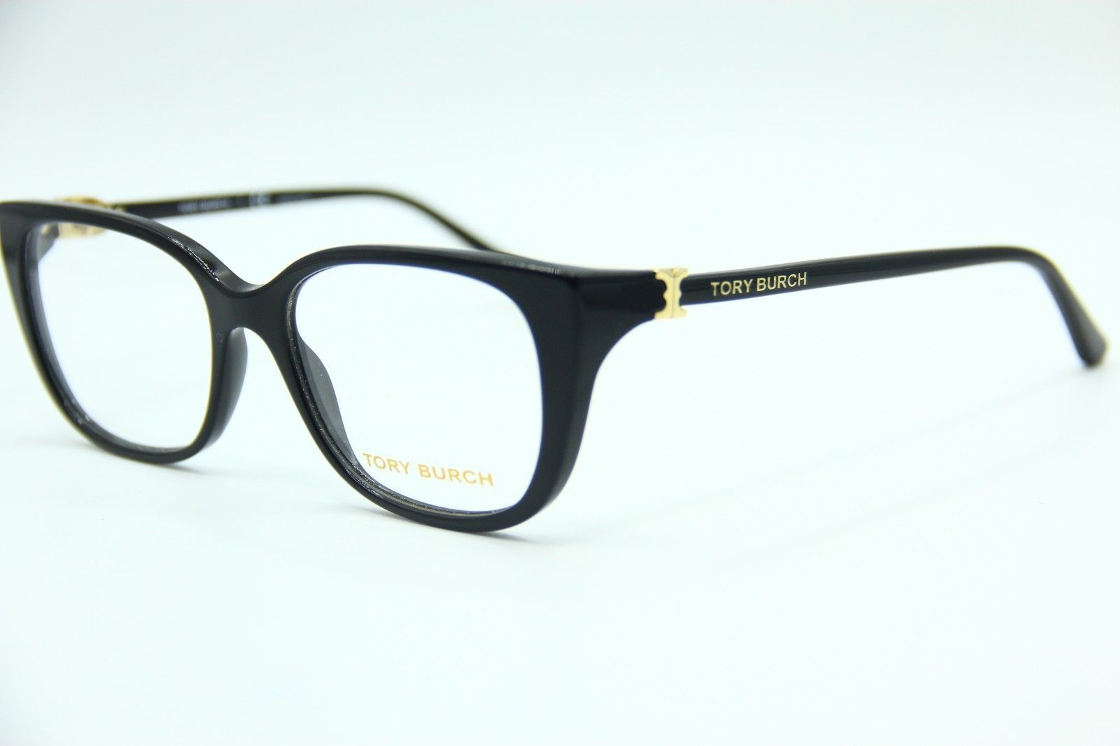 d906106f9435 New Tory Burch Ty 2068 1377 Black Eyeglasses and 50 similar items