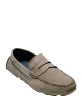 Cole Haan Mens Kelson Penny Sea Otter Nubuc C24710 Size US  11.5 - $59.84