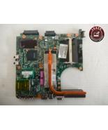 HP Compaq 6730s Intel Motherboard W/ Core 2 Duo T6570 2.10GHz W/ Heatsin... - $56.43