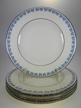 Syracuse China Wyndmoor Salad Plates Set of 5 - $25.19