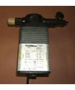 Pulsatron Electronic Metering Pump LE12SA-PTC1-NA001 115 VAC 1 Phase .6 ... - $132.70