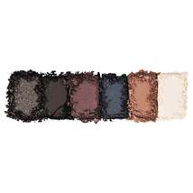 NYX Professional Makeup The Smokey Shadow Palette