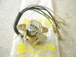 Genuine Suzuki 50-55cc M30 M31 A70 Ignition Switch Assy Nos - $47.99