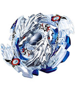 Lost Longinus Luinor .N.Sp Burst Beyblade NIP Starter Set + String Launc... - $18.99