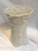 "Lenox ""Lovely Daylilies""  Vase - $40.00"
