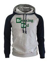 Breakinf Bad Hoody For Men 2017 - $19.95