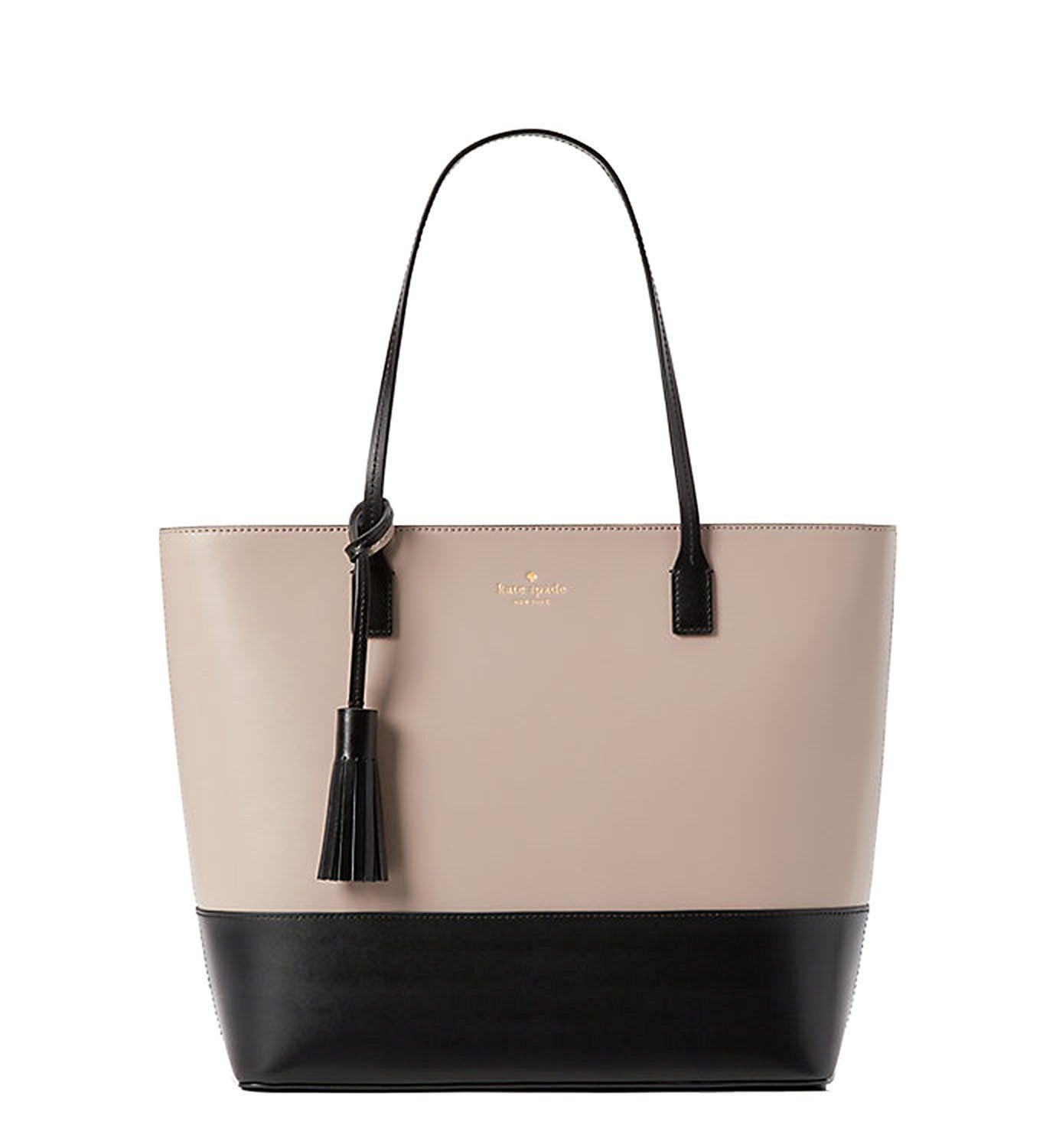 4d445a4ab95b 57. 57. Previous. Kate Spade Full Screen Zoom Wright Place Karla Leather  Color Block Shoulder Bag