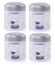 Yankee Candle Honey Lavender Gelato Spheres Odor Neutralizing Beads x 4 - $21.50