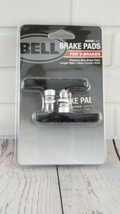Bell Binder 450 Premium V-Brake Bike Bike Pads - $7.65