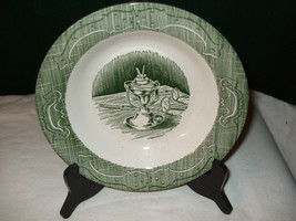 "Royal China ""Old Curiosity Shop"" Soup Bowl - $34.99"