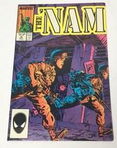 The 'Nam Vietnam Comic Book Marvel Vol. 1 No. 10 September 1987 - $11.66