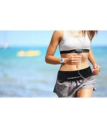 Snowhale Running & Workout Belt Black Women's  xLarge - $9.39