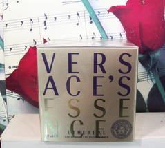 Versace Essence Ethereal EDT Spray 1.7 FL. OZ. NWB - $149.99