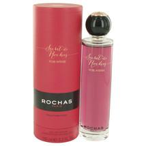 Secret De Rochas Rose Intense by Rochas 3.3 oz EDP Spray for Women - $38.60