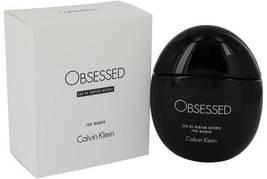 Calvin Klein Obsessed Intense 3.4 oz Eau De Parfum Spray image 5