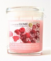 Colonial Candle Iced Raspberry 8 Ounce Candle - $15.00