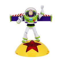 Toy Story Alarm Clock Radio - $58.27