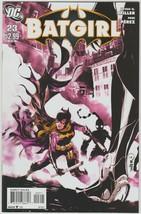 Batgirl #23 NM- DC Comics 2011 Bryan Q Miller Pere Perez Batman 2010 Spo... - $3.95