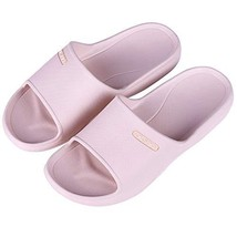 Litfun Women Indoor Non-Slip House Shower Slippers Summer Home Bathroom ... - $11.25
