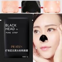 2016 Promotion Pilaten 10pcs/lot Face Care Nose Facial Blackhead Remover Mask Po - $9.79