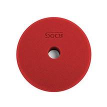 "SGCB 5"" Pro Buffing Pad Foam Polishing Sponge Pad, Scratch-Zero Heavy Cutting Gr - $15.44"