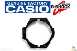 Casio GA-1000-8AV Original G-Shock Black Bezel (Bottom) Case Shell GA-1000-9BV - $16.15