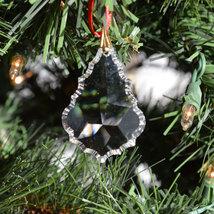 Swarovski 63mm Clear Crystal Arrowhead Prism image 2