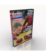 Sambo. Kytmanov. Theory and practice of ground fighting. - $11.30