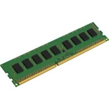 Kingston KVR16E11/8KF 8GB 1600MHZ DDR3 Ecc CL11 Dimm W/TS Server Kingston F - $116.27