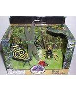 Nature's HD Wonders Bug Friends 4-piece Set - $18.39