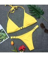Sexy Women Bikini Swimwear Beach Swimsuits  Fashion Bikini  - $22.99