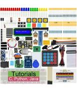 Freenove RFID Starter Kit for Raspberry Pi 4 B 3 B+ 400 - $29.65