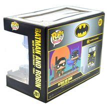 Funko Pop! DC Super Heroes Batman and Robin 1964 80 Years Anniversary Figure 281 image 3