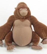 Disney & Mattel Tarzan Kala Plush 1999 Free Shipping!! - $19.83