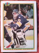 Hockey 1990 BOWMAN#20 Vincent Rieneau Blues *05 - $0.99