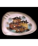 Sascha Brastoff Vintage Signed California Art Pottery - $29.95