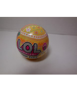 BRAND NEW LOL Surprise Dolls Charm Fizz Easter Series 3 Ball Sealed Bath... - $9.79