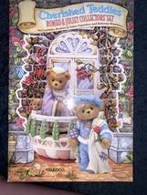 Cherished Teddies' Romeo & Juliet Collectors Set - $50.00