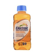 Electrolit Electrolyte Hydration & Recovery Drink 21oz Naranja Mandarina... - $49.95